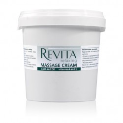 MASSAGE CREAM  RELAXING 1 kg